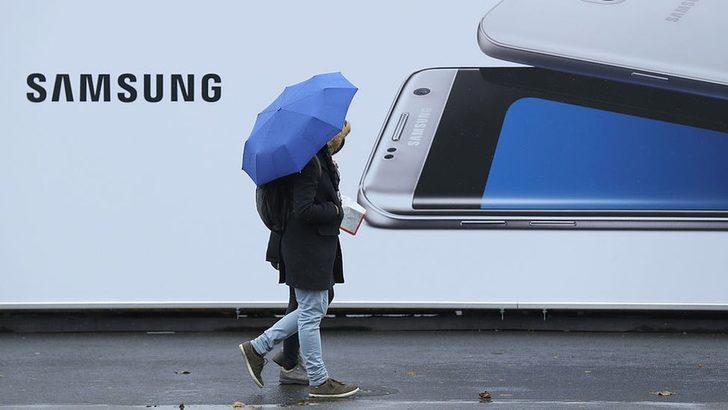 CNN: Samsung, Huawei'yi geçerek dünyanın en çok akıllı telefon satan şirketi olabilir