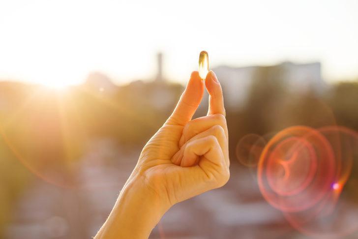 D vitamini yetersizliği koronavirüsün şiddetini artırıyor mu?