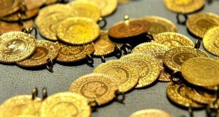 Gram altın rekor tazeledi... 23 Ekim Cuma Kapalıçarşı canlı altın piyasası! Gram altın ne kadar? Çeyrek altın ve Cumhuriyet altını son durum!