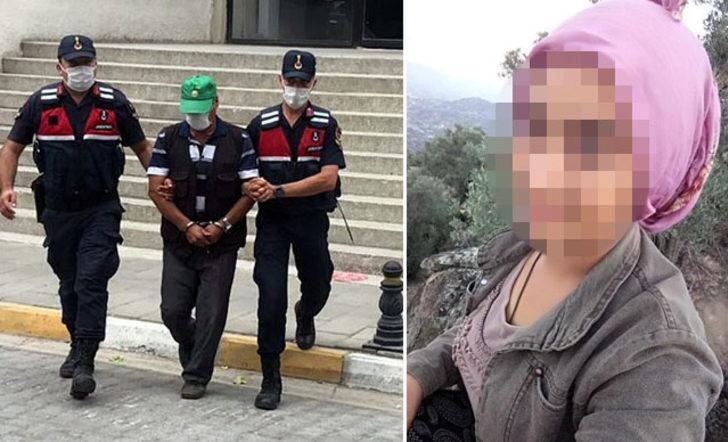 Kayıp genç kız bulundu, ablasına cinsel saldırıyla suçladığı babası tutuklandı