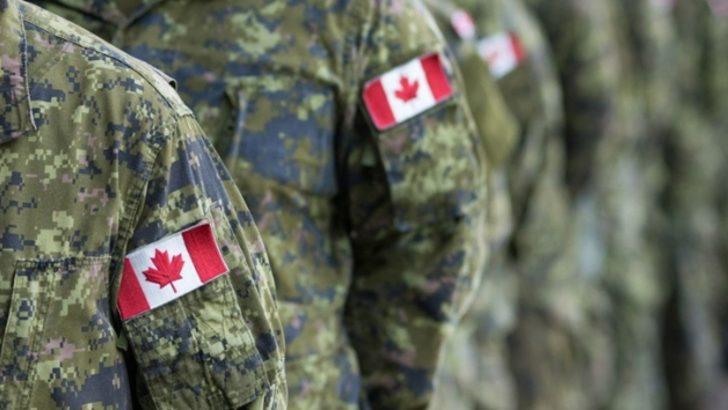 Kanada'daki askeri kolej öğrencilerinin üçte ikisi cinsel suistimale uğradı