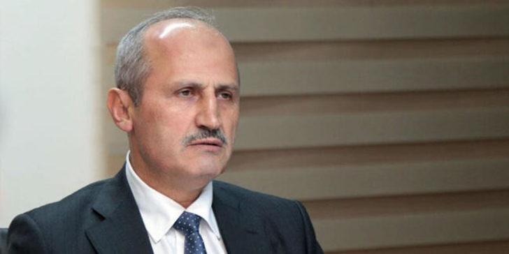 Eski bakan Mehmet Cahit Turhan koronavirüse yakalandı