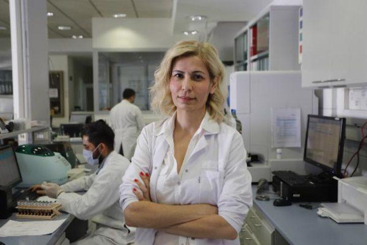 Dr. Tutku Taşkınoğlu: Koronavirüs ciltte 11 saat yaşayabiliyor