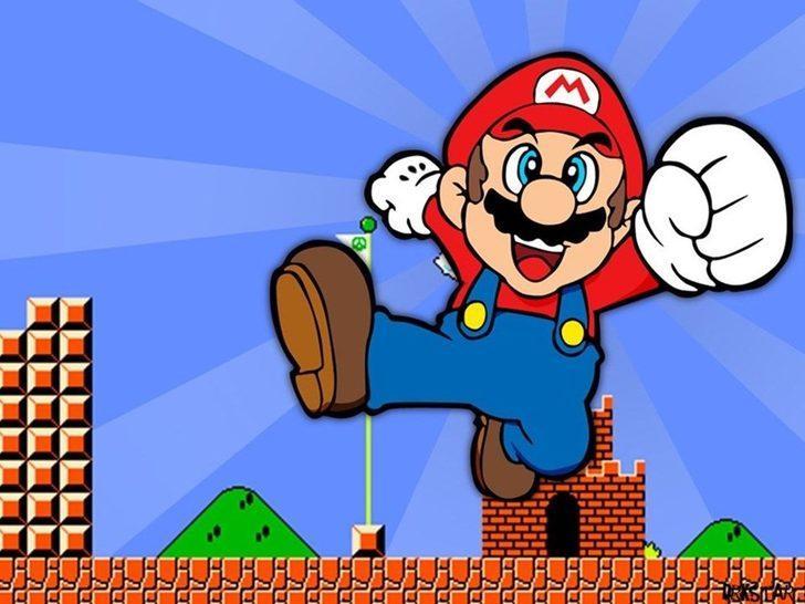 Süper Mario gerçek hayatta canlanacak