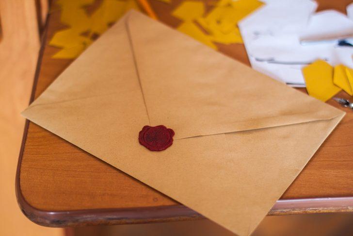 Mektup nasıl yazılır? Mektup yazarken nelere dikkat edilmeli?