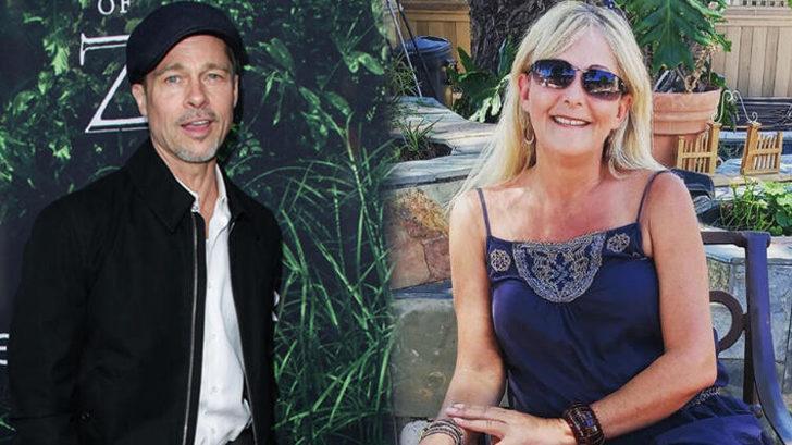 Brad Pitt'in başı yine belada! 'Evlilik vaadiyle beni kandırdı' diyen kadın Pitt'e dava açtı