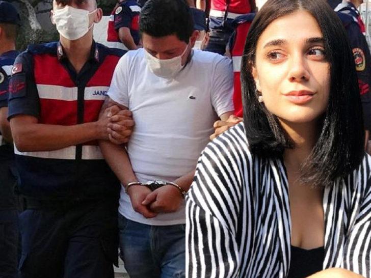 Pınar Gültekin'i vahşice öldüren Cemal Metin Avcı'dan tüyler ürperten ifade