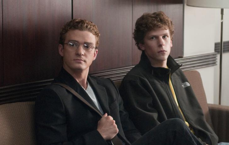 The Social Network'ün devam filmi için Aaron Sorkin hazır