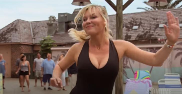 Kirsten Dunst'lı On Becoming A God In Central Florida'nın 2. sezon onayını geri çekip iptal etti