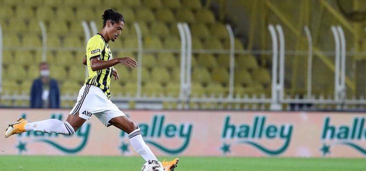 Fenerbahçe'nin yeni transferi Lemos açıklamalarda bulundu