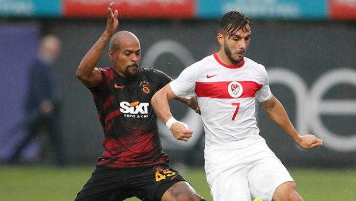 Galatasaray kavga iddialarını yalanladı