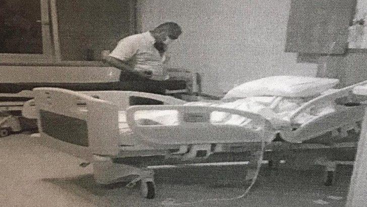 Koronavirüs tedavisi gören kayınvalidesini yastıkla boğmaya kalktı! Antalya'daki skandal olayda yeni gelişme