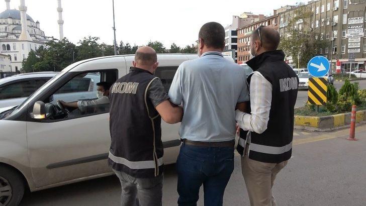Sahte içkiden 7 kişinin öldüğü Kırıkkale'de 2 şüpheli serbest bırakıldı