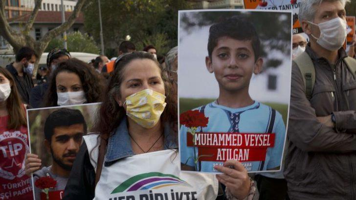 Ankara Gar Saldırısı Kurbanı 103 Kişi 5. Yılında Anıldı