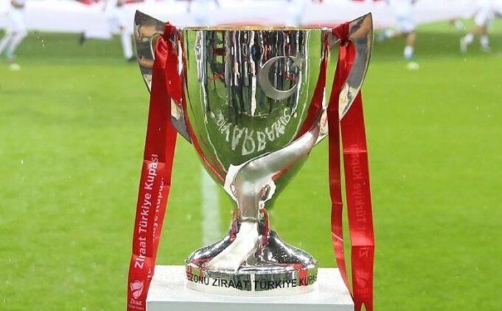 Türkiye Kupası'nda ilk tur tamamlandı