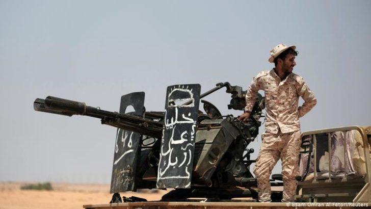 Libya Siyasi Diyalog Forumu Kasım'da düzenlenecek