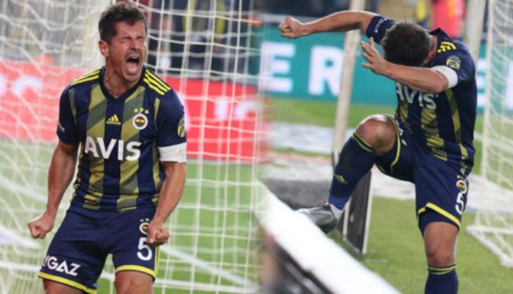 Emre Belözoğlu çıldırdı! Fenerbahçe'de Ömer Faruk Beyaz şoku!