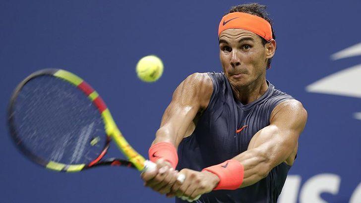 Rafael Nadal, Barcelona Açık'ta kupaya uzandı