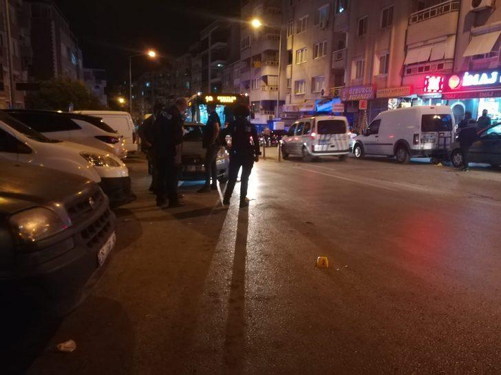 İzmir'de iki grup arasındaki alış veriş kavgası kanlı bitti