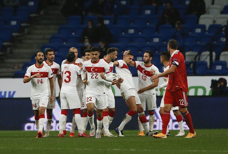 ÖZET | Rusya-Türkiye: 1-1