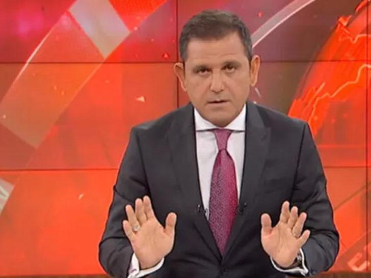 Fatih Portakal yeni adresini açıkladı