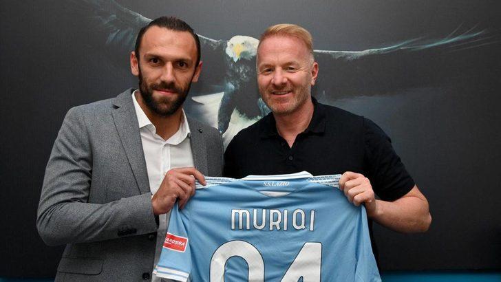 Lazio'dan itiraf: Muriqi'yi ucuza aldık