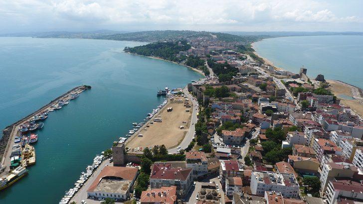 Sinop'ta arsa fiyatları yüzde yüz oranında arttı