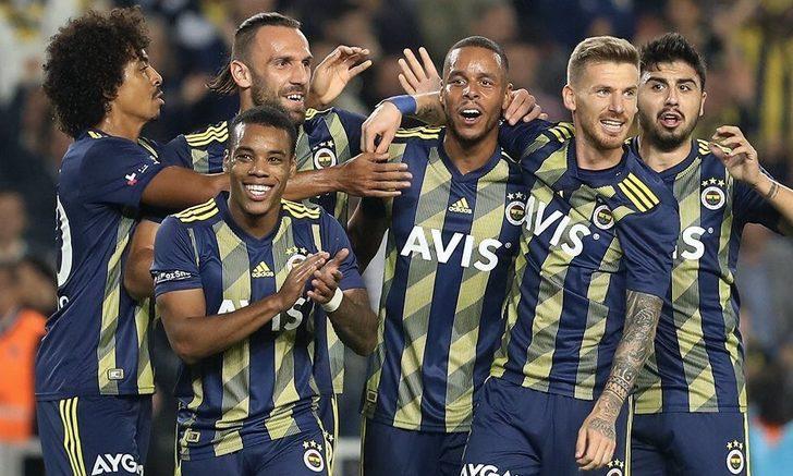 Fenerbahçe'de Garry Rodrigues'e yol göründü!