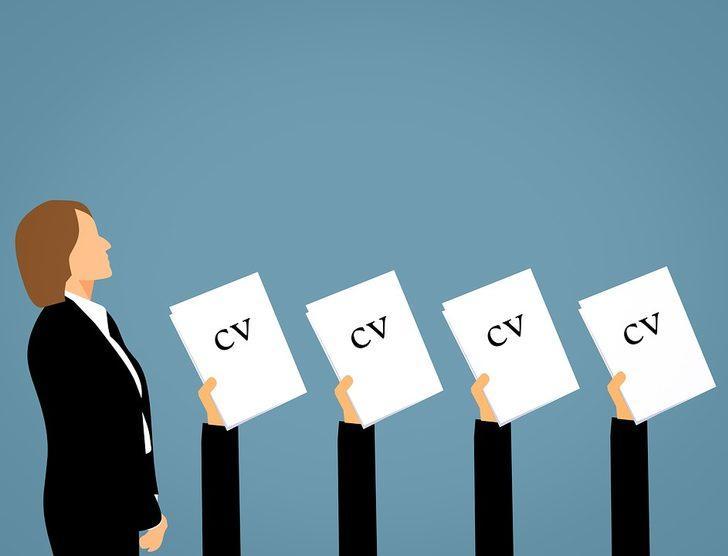 CV nasıl hazırlanır? İyi bir öz geçmiş için bilinmesi gerekenler