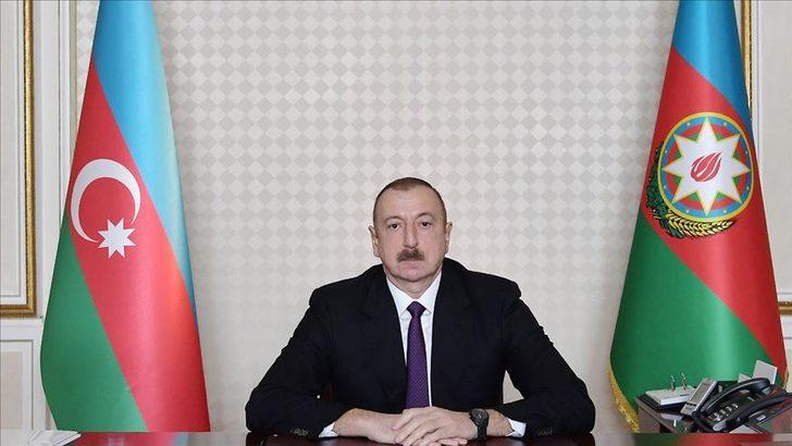 Azerbaycan'dan çok önemli açıklama