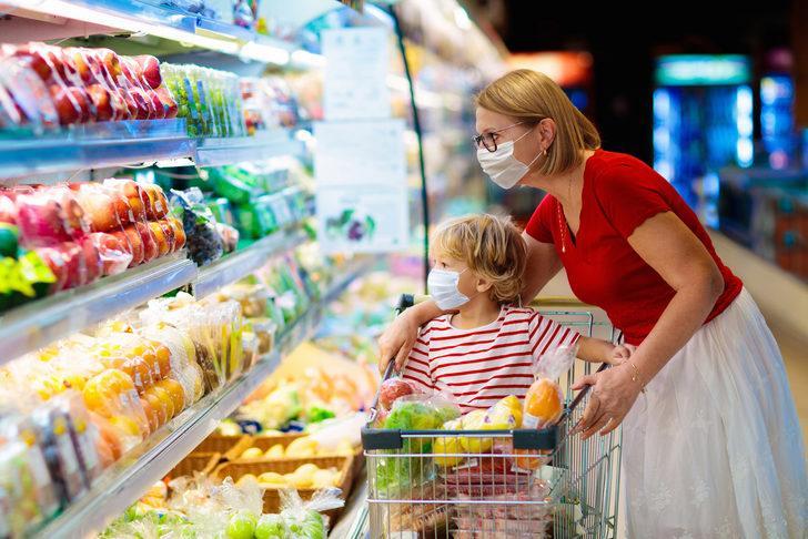 Pandemi sürecinde çocukların sağlıklı beslenmesi için 12 öneri!