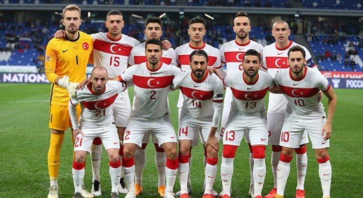 Efecan Karaca ve Ozan Kabak sakatlığı nedeniyle A Milli Takım kadrosundan çıkarıldı