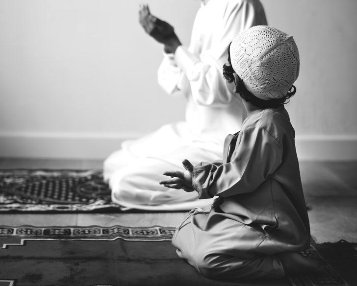 İsmi azam duası fazileti, anlamı ve İsmi Azam duası okunuşu