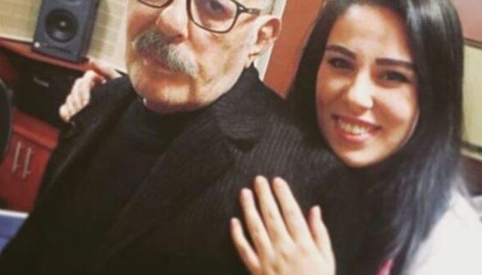Ferdi Tayfur'un kızı Tuğçe Tayfur'dan bomba suçlama! 'Seks kasetlerin...'