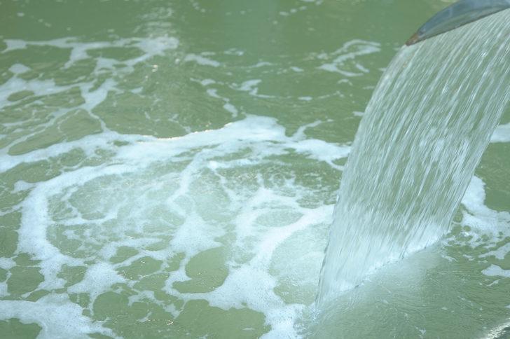 Isı 40 derecenin üzerindeyse... Termal su uyarısı: Beyin yiyen amip bulaşabilir
