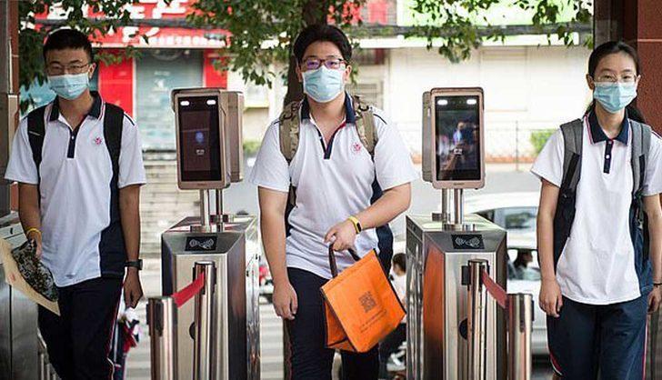 Çin'de tartışmalı uygulama: Kilolu öğrencilere düşük not verilecek