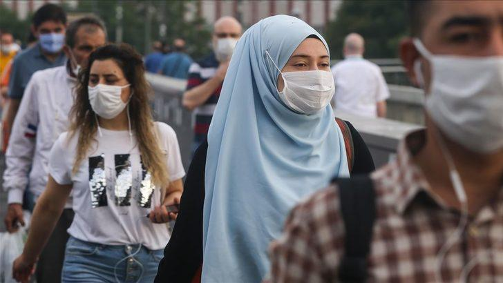 Sakarya Valiliği duyurdu! Maske takmayanlara 3 gün karantina ve para cezası
