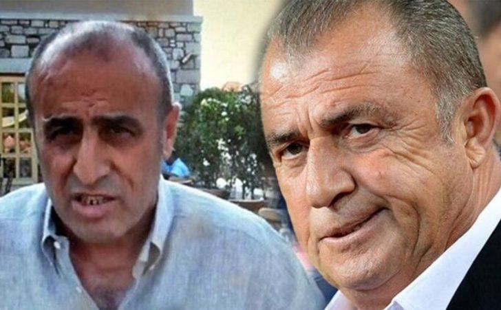 Fatih Terim ifade verdi: Önce bir yumruk, ardından da tokat attım