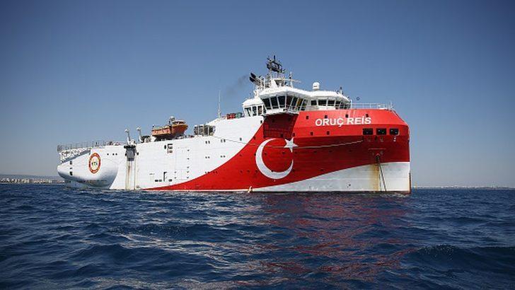 Doğu Akdeniz: Oruç Reis ve NAVTEX'ler, Türkiye-Yunanistan gerginliğinde nasıl rol oynadı?
