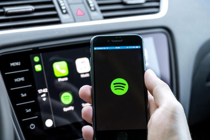 Spotify kararı bekleniyor... Spotify kapanıyor mu? RTÜK son dakika Spotify kapatılacak mı? Spotify neden kapanıyor?