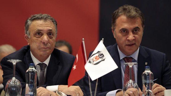 Ahmet Nur Çebi, Fikret Orman'ın kulüpten ihracını istiyor!