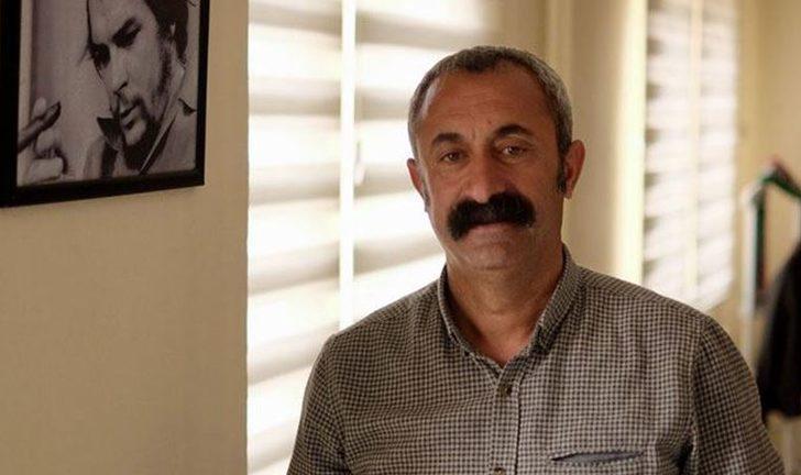 Tunceli Belediye Başkanı Fatih Maçoğlu hakkında soruşturma başlatıldı! 'Komünist Başkan' ifadeye çağrıldı
