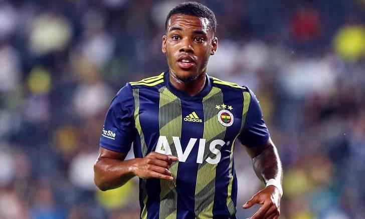 Fenerbahçe'de Garry Rodrigues'in sözleşmesi feshediliyor! İşte detaylar...