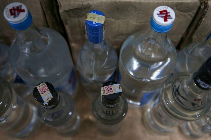 Sahte içki nasıl anlaşılır? Sahte içki neden öldürür? Sahte alkol kör eder mi?