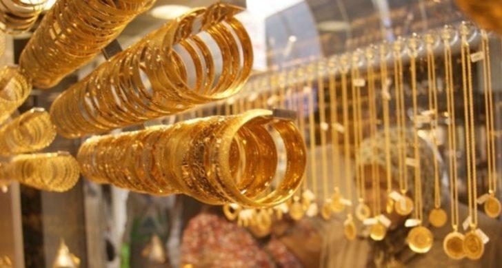 Gram altın ne kadar? 11 Ocak altın fiyatları ne kadar? Altın fiyatları düşecek mi yükselecek mi? Çeyrek altın ne kadar?
