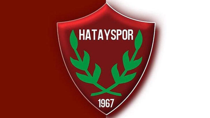 Hatayspor: 3 futbolcumuzun koronavirüs testi pozitif