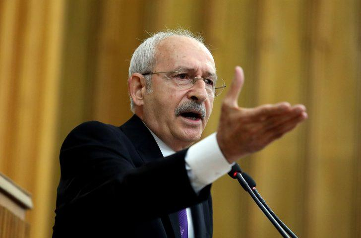 CHP Genel Başkanı Kemal Kılıçdaroğlu'ndan Azerbaycan açıklaması: O masada niye Türkiye yok?