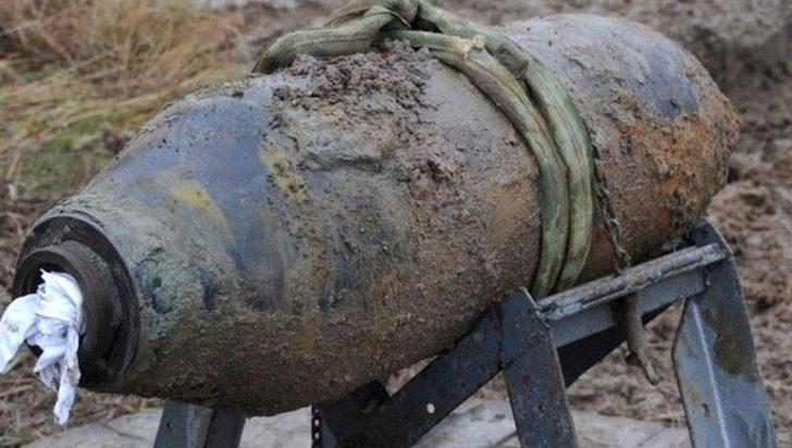 Polonya'da dehşet! İkinci Dünya Savaşı'ndan kalma bomba etkisiz hale getirilirken patladı