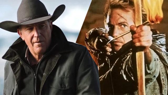 Kevin Costner yeniden silah kuşanıyor! Bu sefer torunu için...