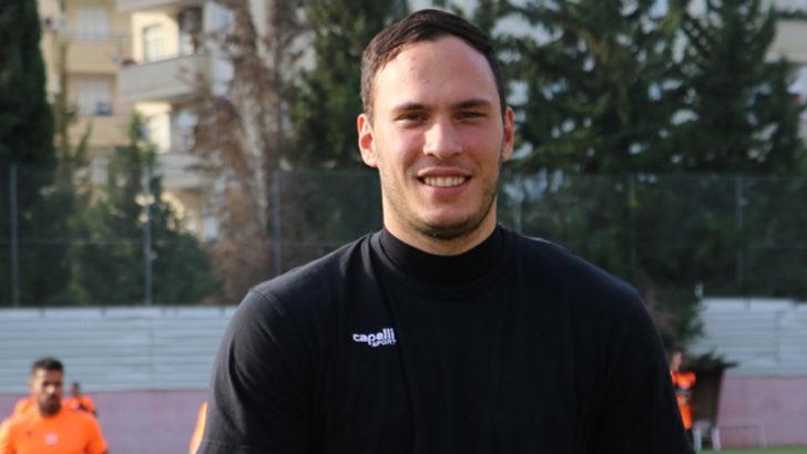 Goran Karacic, 4 maçtır gol yemiyor